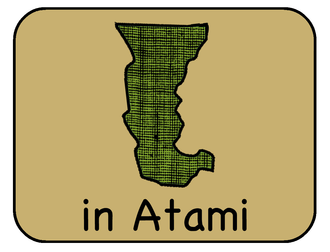 in Atami